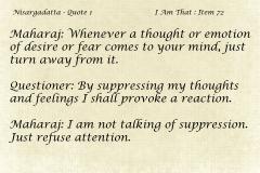 Nisargadatta Quote 1